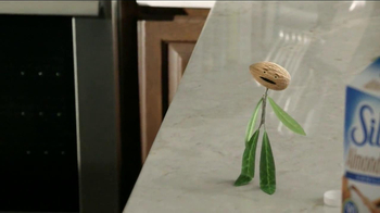 Silk Almond Milk TV Spot, 'Helps You Bloom'
