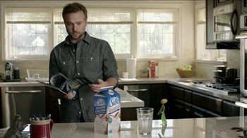 Silk Almond Milk TV Spot, 'Helps You Bloom' - Thumbnail 3