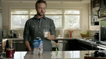 Silk Almond Milk TV Spot, 'Helps You Bloom' - Thumbnail 8