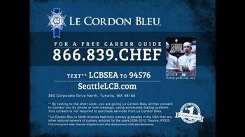 Le Cordon Bleu TV Spot, 'A Promising Future'