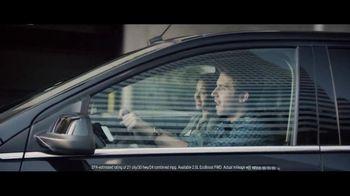 2014 Ford Edge TV Spot, 'Loud or Clear' - Thumbnail 1
