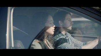 2014 Ford Edge TV Spot, 'Loud or Clear' - Thumbnail 2