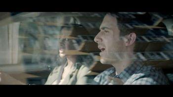 2014 Ford Edge TV Spot, 'Loud or Clear' - Thumbnail 8