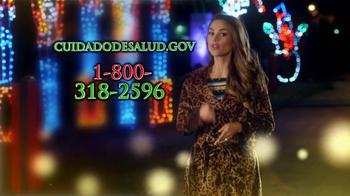 The California Endowment TV Spot, 'Página Web del Obamacare' [Spanish] - Thumbnail 7