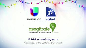 The California Endowment TV Spot, 'Página Web del Obamacare' [Spanish] - Thumbnail 8