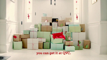QVC TV Spot, 'Gifts'