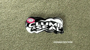 Arm and Hammer Clump & Seal TV Spot, 'Smell Test' - Thumbnail 6