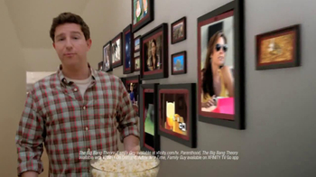 Xfinity Digital Preferred TV Spot - Thumbnail 5