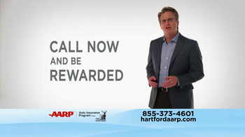 The Hartford Insurance Jobs  : AARP Hartford Auto Insurance TV Spot - iSpot.tv