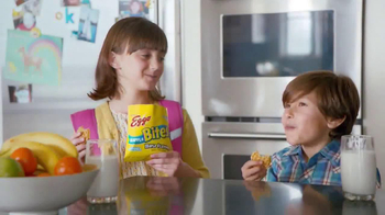 EGGO Bites TV Spot, 'Easy Morning'
