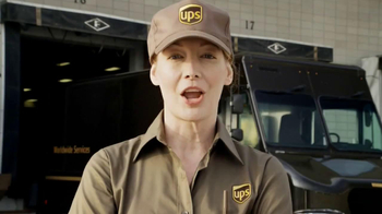 UPS TV Spot, 'Chapter One: The Startup' - Thumbnail 9