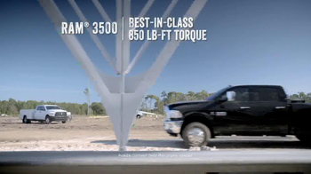 2014 Ram 1500 TV Spot, 'Modern Marvel' - Thumbnail 5