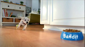 Purina Puppy Chow TV Spot, 'Who Can Resist?'