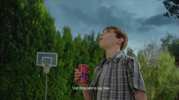 Brita TV Spot, 'Raining Soda Cans'