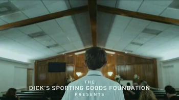 Dick's Sporting Goods TV Spot, 'Funeral'