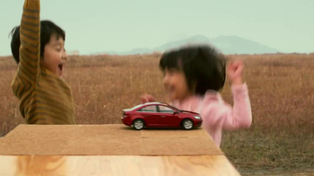 Chevrolet Cruze TV Spot, 'Speed Chaser' - Thumbnail 10