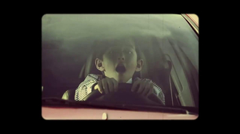 Chevrolet Cruze TV Spot, 'Speed Chaser' - Thumbnail 8