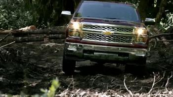 Chevrolet Silverado Truck Month TV Spot