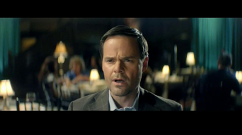 ADT TV Spot, 'Dining Out'