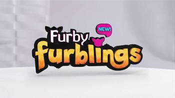 Furby Furblings TV Spot