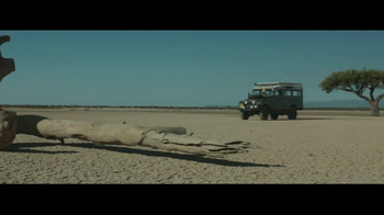 Travelocity TV Spot, 'Safari'