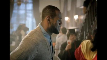 McDonald's Bacon Clubhouse TV Spot, 'The Club' Featuring LeBron James - Thumbnail 6