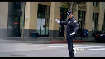 Nescafe Clásico TV Spot, 'Matador' [Spanish]