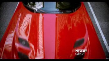Nescafe Clásico TV Spot, 'Matador' [Spanish] - Thumbnail 7
