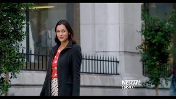 Nescafe Clásico TV Spot, 'Matador' [Spanish] - Thumbnail 9