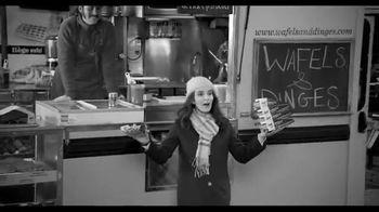 American Express EveryDay Card TV Spot, 'Everyday Moments' Feat. Tina Fey - Thumbnail 5