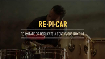 NBA TV Spot, 'Replicar' Feat. Carmelo Anthony [Spanish] - Thumbnail 1