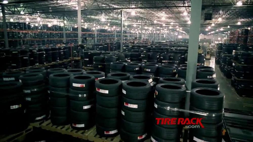Tire Rack Goodyear Eagle Sport All Season >> TireRack.com TV Commercial, 'Kenny, the Dentist' - iSpot.tv