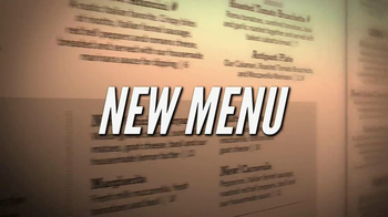 Carrabba's Grill TV Spot, 'New Menu'