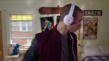 Flips Audio HD TV Spot, 'Flip Your World'
