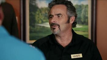 Bridgestone Golf TV Spot, 'Triplets' Featuring David Feherty