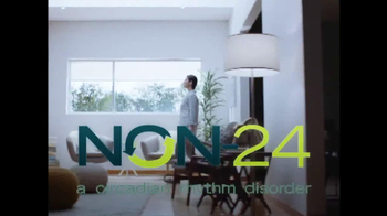 Vanda Pharmaceuticals TV Spot, 'Non-24' - Thumbnail 6