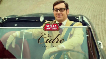 Stella Artois Cidre TV Spot, 'Orchard'