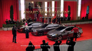 Dodge 2014 Award Season Event TV Spot Featuring Joan Rivers - Thumbnail 1
