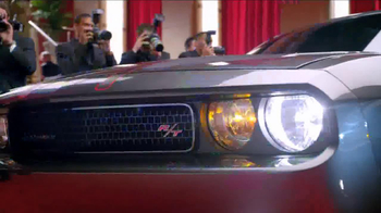 Dodge 2014 Award Season Event TV Spot Featuring Joan Rivers - Thumbnail 3