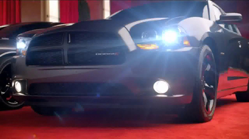 Dodge 2014 Award Season Event TV Spot Featuring Joan Rivers - Thumbnail 4