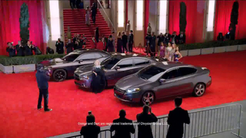 Dodge 2014 Award Season Event TV Spot Featuring Joan Rivers - Thumbnail 8