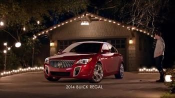 2014 Buick Enclave TV Spot, 'Lighting' - Thumbnail 6