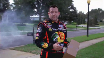 Bass Pro Shops TV Spot, 'Three Great Ways to Shop' Featuring Tony Stewart  - 1484 commercial airings
