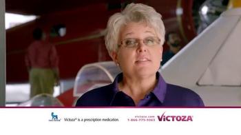 Victoza TV Spot, 'Darla'
