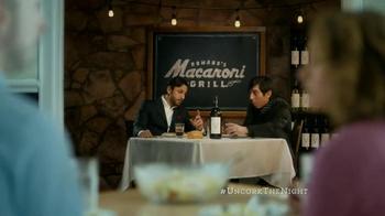 Romano's Macaroni Grill Original Recipe Chef's Tasting Menu TV Spot - Thumbnail 3