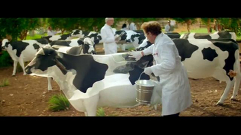 Chobani Simply 100 TV Spot, 'All Natural'