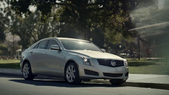 Cadillac Spring Event TV Spot, 'Playground' - Thumbnail 5
