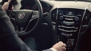 Cadillac Spring Event TV Spot, 'Playground' - Thumbnail 6