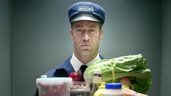 Maytag TV Spot, 'Refrigerator Runnin'' - Thumbnail 1
