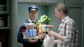 Maytag TV Spot, 'Refrigerator Runnin'' - 1309 commercial airings